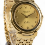 Rolex cellini 6622 image 3