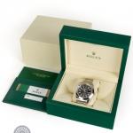 Rolex datejust ii 116300 image 6
