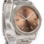 Rolex air king 14000 image 3