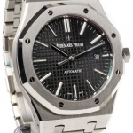 Audemars piguet royal oak 15400st image 3