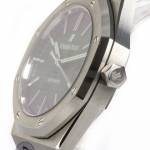Audemars piguet royal oak 15400st image 4