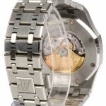 Audemars piguet royal oak 15400st image 6