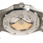 Audemars piguet royal oak 15400st image 8