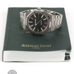 Audemars piguet royal oak 15400st image 9