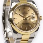 Rolex datejust 116203 image 3