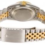 Rolex datejust 16233 image 5