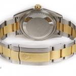 Rolex datejust 116203 image 5