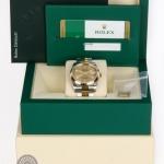 Rolex datejust 116203 image 6