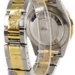 Rolex gmt-master ii 16713 image 4