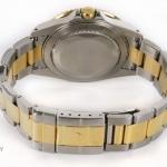 Rolex gmt-master ii 16713 image 5