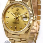 Rolex day-date 18238 image 2