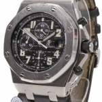 Audemars piguet royal oak offshore chronograph no10755 image 2