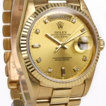 Rolex day-date 18238 image 3