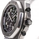 Audemars piguet royal oak offshore chronograph no10755 image 4