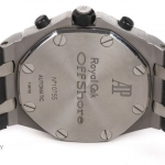 Audemars piguet royal oak offshore chronograph no10755 image 8