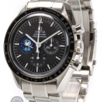 Omega speedmaster moonwatch snoopy image 2