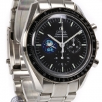 Omega speedmaster moonwatch snoopy image 3
