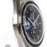 Omega speedmaster moonwatch snoopy image 5