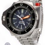 Omega seamaster 600 ploprof image 2