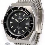 Omega watchco seamaster 200 shom image 2