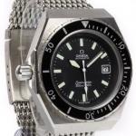 Omega watchco seamaster 200 shom image 3