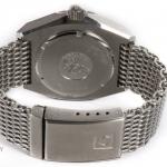 Omega watchco seamaster 200 shom image 7
