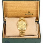 Rolex day-date 18238 image 9