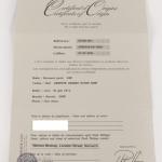 Patek philippe complications chronograph 5070g-001 image 5
