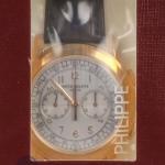 Patek philippe complications chronograph 5070r-001 image 2