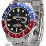 Rolex gmt-master 1675 image 2