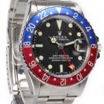Rolex gmt-master 1675 image 3