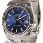 Rolex datejust 126334 image 2