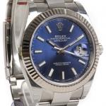 Rolex datejust 126334 image 3