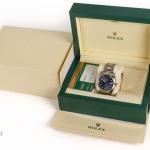 Rolex datejust 126334 image 6
