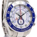 Rolex yacht-master ii 116680 image 3