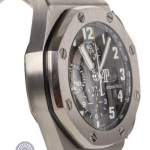 Audemars piguet royal oak offshore t3 image 5