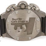 Audemars piguet royal oak offshore t3 image 8